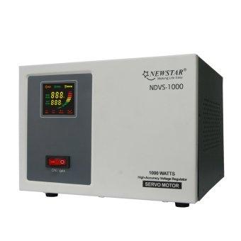 Newstar NDVS-1000 Servo 1000W AVR (Grey)