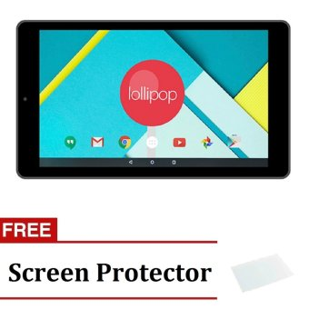 Nextbook Ares 8 16GB (Black) with Free Screen Protector