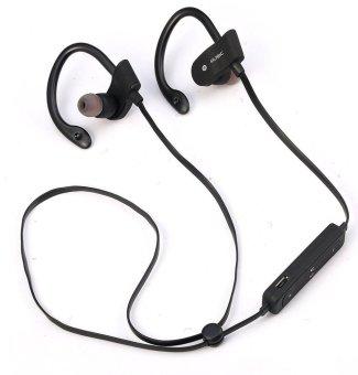 niceEshop Ubit 56S Sports In-Ear Wireless Bluetooth Earphone StereoEarbuds Headset Bass Earphones With Mic For IPhone 6 Samsung Phone- intl - 5