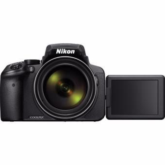 Nikon COOLPIX P900 Digital Camera - 5