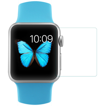 NILLKIN 38mm Tempered Glass Screen Protector for Apple Watch