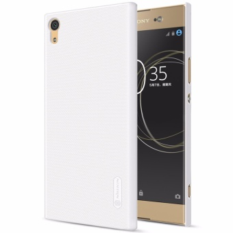 Nillkin Matte Frosted Hard PC Case for Sony Xperia XA1 Ultra - intl