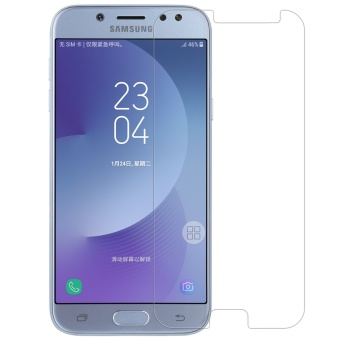 Nillkin screen protector for Samsung Galaxy J7 Pro 2017 tempered glass film for Samsung Galaxy J7 2017 J730 0.2 mm Anti-Burst - intl - 4