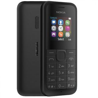 Nokia 105 Dual Sim (Black) Price Philippines
