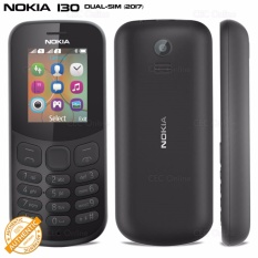 nokia phones with prices. nokia 130 dual-sim 2017 (black) phones with prices