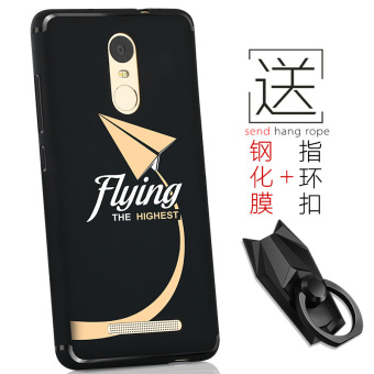 Note3 silicone soft full edging case phone case