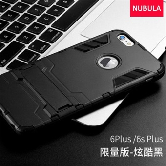 Hicase Detachable 2 in 1 Shockproof Tough Rugged Dual-Layer Case Cover for Xiaomi Mi