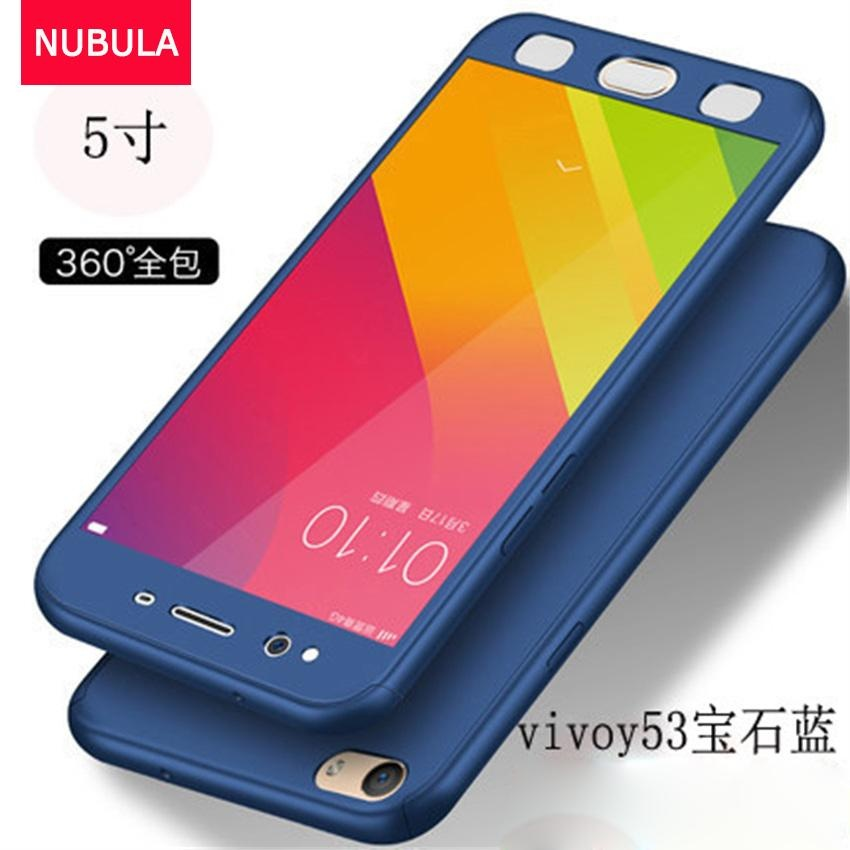 Philippines | NUBULA Phone Case For VIVO Y53 360 Degree Real