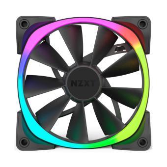 NZXT Aer RGB 120mm Triple Pack Cooling Fan - 2