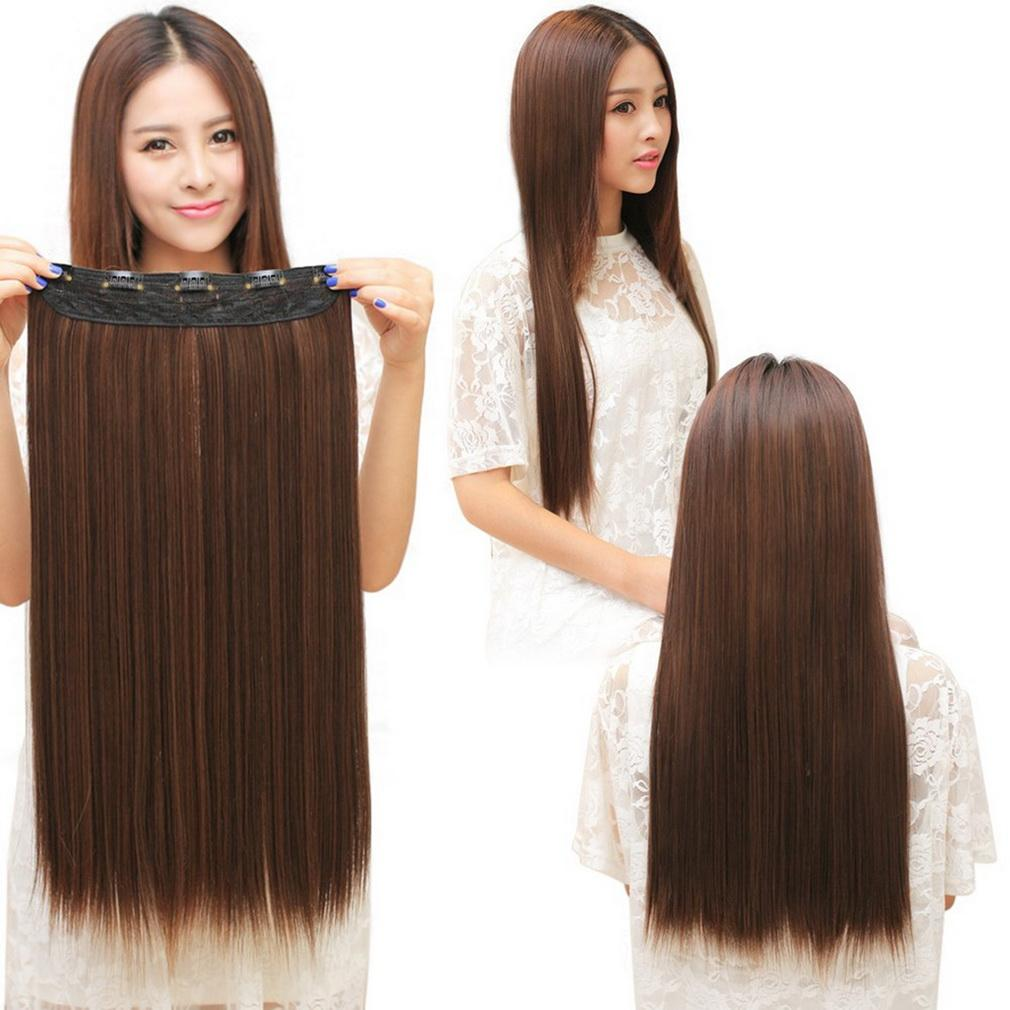 Philippines Oh Fashion 34 Full Head Clip In Hair Extensions