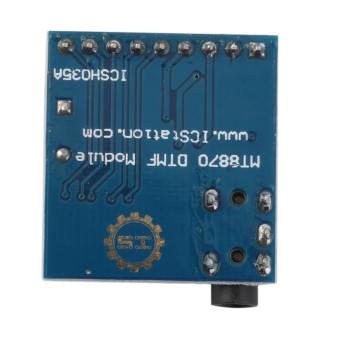 OH MT8870 DTMF Audio Decoder Speech Decoding Module Voice Module NEW - 5