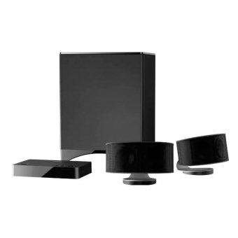 Onkyo LS-3100 Portable Speaker (Black)