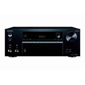 Onkyo TX-NR676 7.2 Channel Network A/V Receiver (Black) Price Philippines