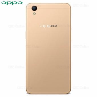 OPPO A37 16GB 4G LTE Dual-SIM 2630mAh (Gold) - 4