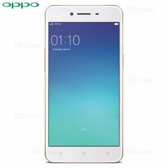 OPPO A37 16GB 4G LTE Dual-SIM 2630mAh (Gold) - 2