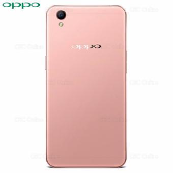OPPO A37 16GB 4G LTE Dual-SIM 2630mAh (Rose Gold) - 4