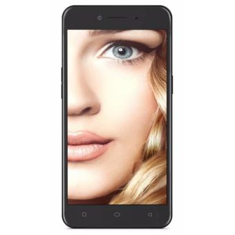 Oppo A37 16GB (Black) with Free Powerbank