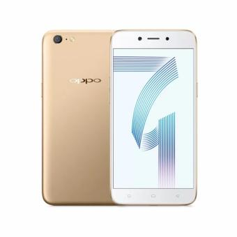 OPPO A71 16GB (Gold)
