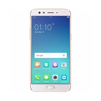Oppo F3 Plus 64gb (Gold)
