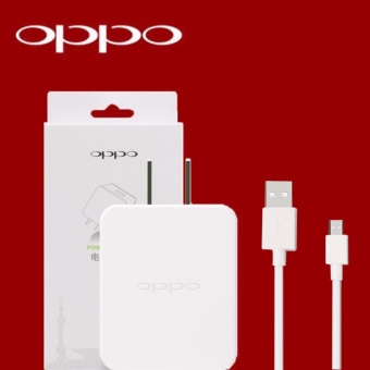 OPPO Original Charger For Oppo A37 With Cable