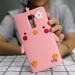 Oppo r7plus/r7plusm cartoon silicone drop-resistant case phone case
