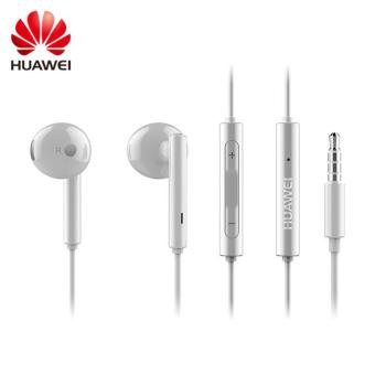 Original Huawei Earphone AM116 In-ear Headset with Microphone 3.5mm Earbuds for PC Huawei P8 Lite P7 Android Phones