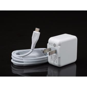 Original VIVO 5V/2A USB Wall charger Adapter + Micro USB Data Cablefor VIVO X5 PRO MAX X3 Y27 Y23 Y28 Y29L Y51 Y35 - 2