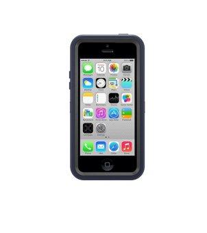 OtterBox Defender Series for Apple iPhone 5c (Black) - 2