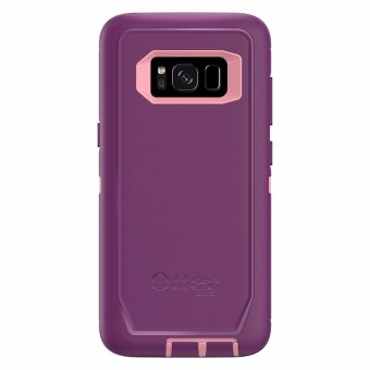 OtterBox DEFENDER SERIES for Samsung Galaxy S8 - Frustration FreePackaging - intl