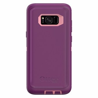 OtterBox DEFENDER SERIES for Samsung Galaxy S8 Plus - FrustrationFree Packaging - intl