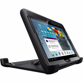 OtterBox Defender Series for the Samsung Galaxy Tab 2 10.1 (Black)