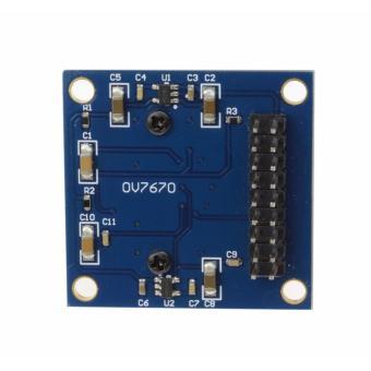 OV7670 VGA Camera Module Arduino - 2