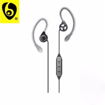 OVLENG ETT? S5 Wireless Bluetooth Headset (Black)