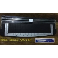 Printer cutter for sale printer cutting prices brands specs paper trimmercutter a4a5 card art trimmer photo cutter mat blade ruler free malvernweather Choice Image