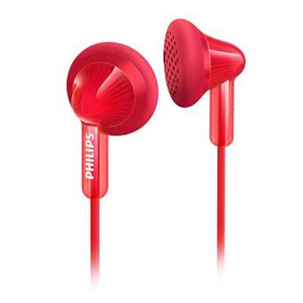 Philips SHE3010RD/10 In-Ear Headphone Red