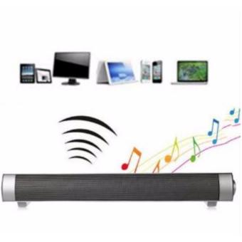 Phoebe's Soundbar HI-FI High Quality LP-08 Bluetooth 2.0 Multimedia Speaker System