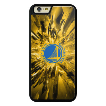 Phone case for iPhone 6/6s Golden State (5) cover - intl