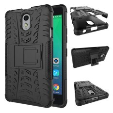 Phone Case For Lenovo Vibe P1M Tough Impact Case Heavy Duty Armor Hybrid Anti-knock