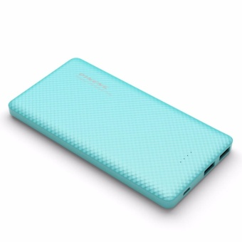 Pineng PN-958 10000mAh Shake to Start Powerbank (Blue)