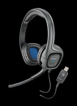Plantronics 655 Headset