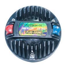 PLUG & SOUND Compression Driver Unit 1000W