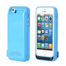 Power Case Mobile Casing 4200 MAH Powerbank Battery Extension For Apple Iphone 5 5SE