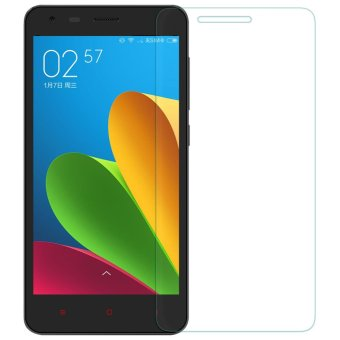 Premium Tempered Glass Screen Protector for RedMi 2