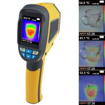 Professional Handheld Thermal Imaging Camera Thermal Imager IR Infrared - intl - 2