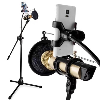 Professional Microphone Floor Stand K12