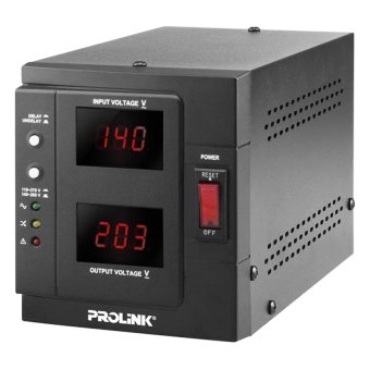 Prolink PVR3000D Auto Voltage Regulator - picture 2