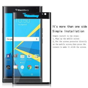 Protec Temprered Glass Screen Protector for Blackberry Priv - 2