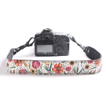 Punchdrunk Panda Romantic Vintage SLR Camera Strap Price Philippines