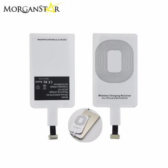 QI Wireless Charger Port for Apple - 3