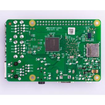 Raspberry Pi 3 Model B - 2